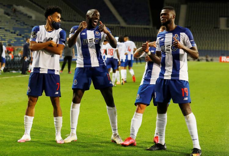 FC Porto é campeão nacional