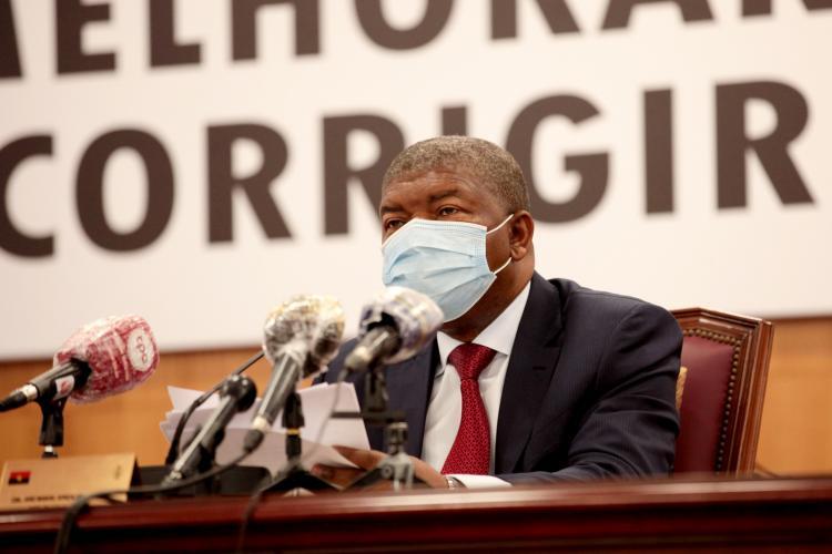 """""""MPLA está proibido de passar mensagens erradas sobre corrupção"""""""
