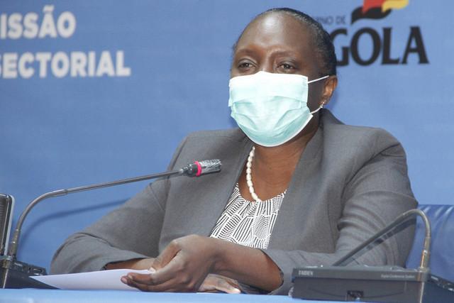 Saúde negocia aquisição de laboratórios
