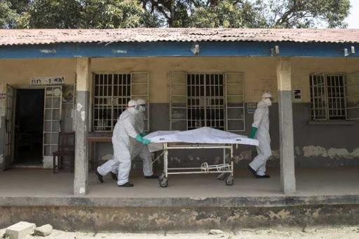 Surto do Ébola cresce na RDC