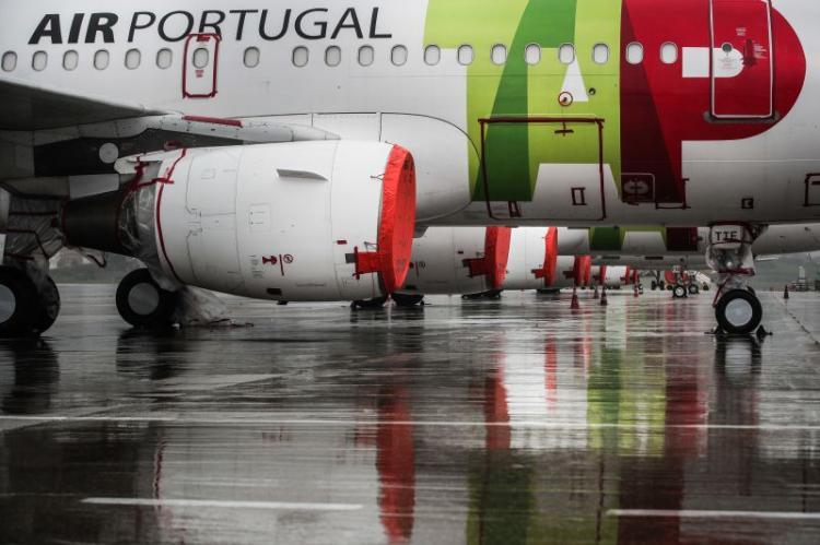TAP com mais três voos Luanda-Lisboa previstos