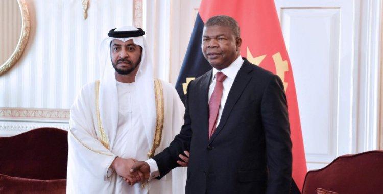 Angola e Emirados Árabes põem fim a dupla tributação