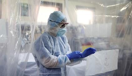 Angola registou 49 novas infecções e mais um óbito