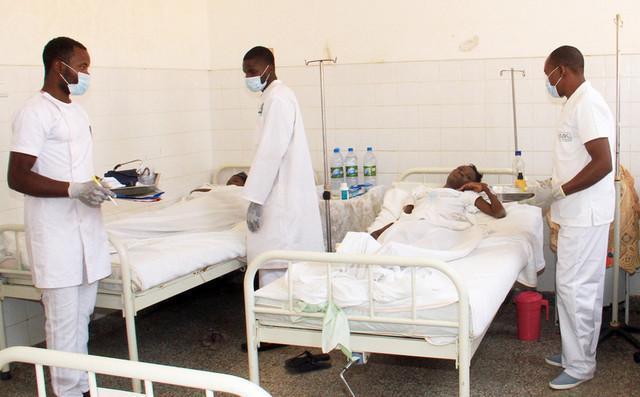 Aumenta número de mortes por HIV