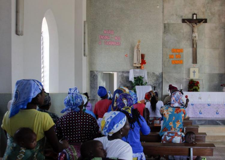 Bispos criticam desproporcionalidade de medidas em Luanda