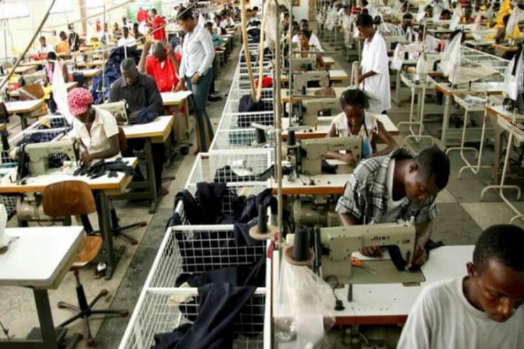Candidaturas para fábricas têxteis terminam sexta-feira