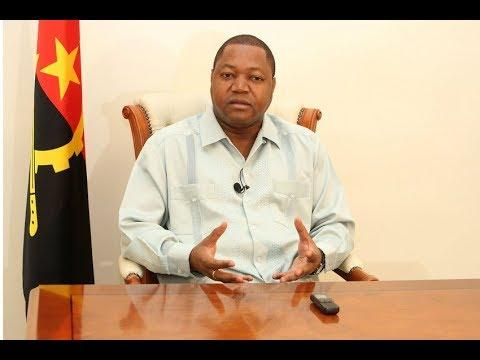 Governo promete regularizar subsídios dos sobas