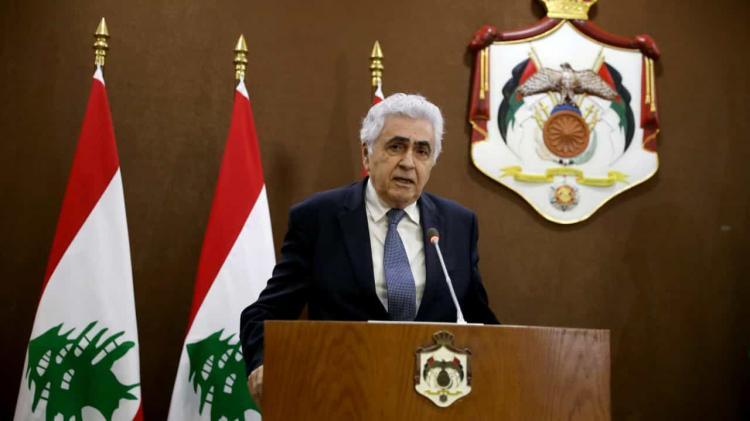 Ministro dos Negócios Estrangeiros demite-se