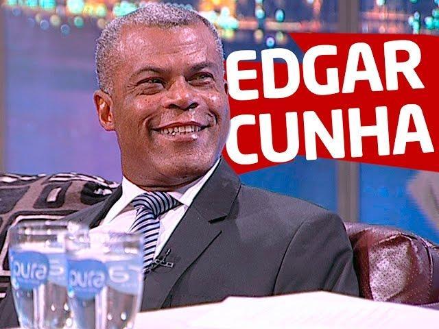 Morreu jornalista Edgar Cunha aos 58 anos