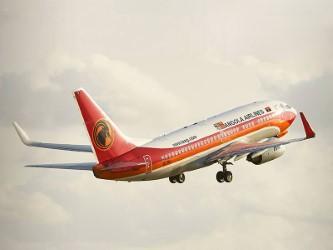 Novo voo de repatriamento de angolanos em Lisboa