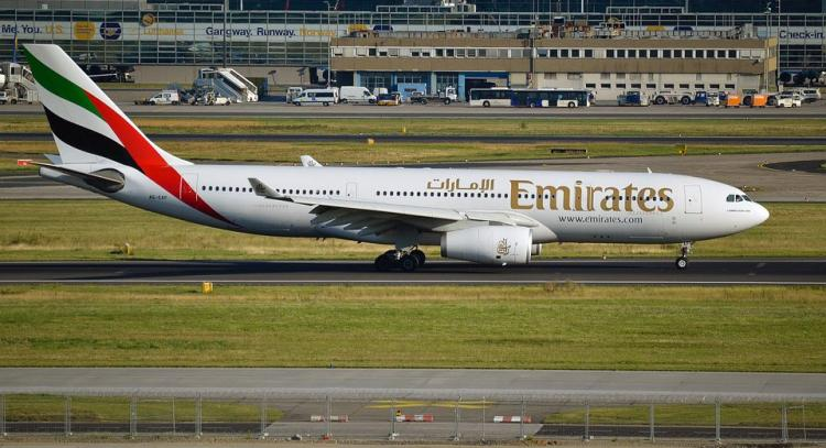 Emirates retoma voos para Angola a partir de 1 de Outubro