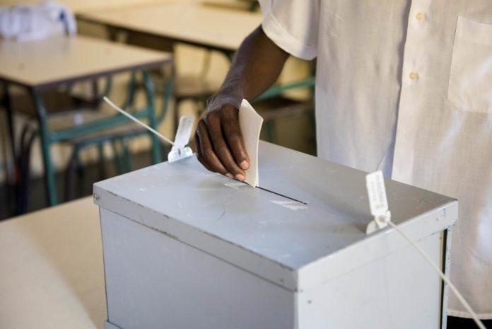 Adiadas primeiras eleições autárquicas