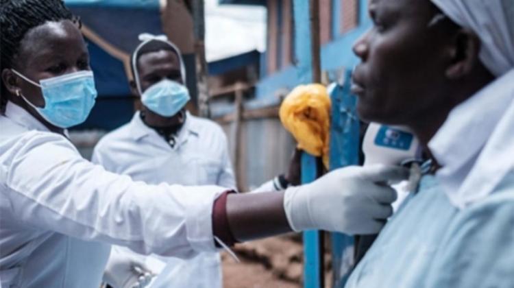 Angola anuncia 119 novos casos e mais uma morte