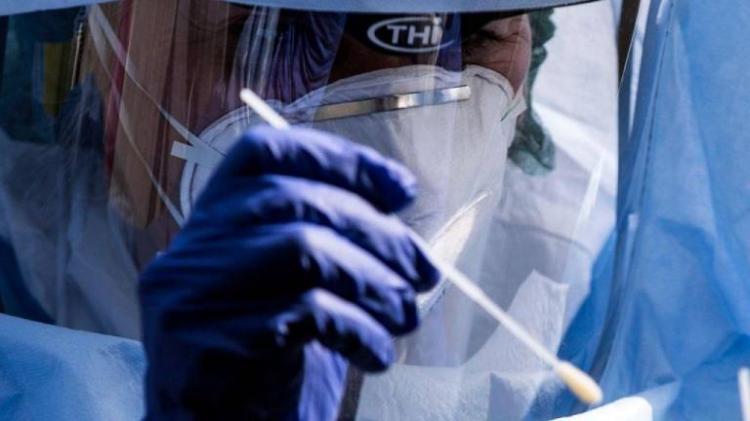 Angola com 48 novas infecções e mais três óbitos