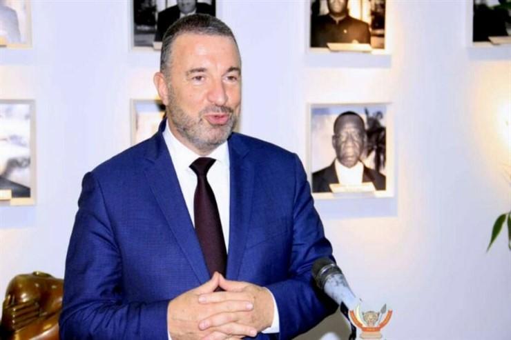 Director do Banco Mundial para Angola em Luanda