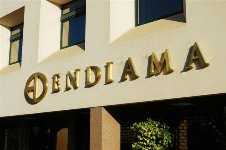 ENDIAMA acusa ex-trabalhadores de tentarem paralisar empresa