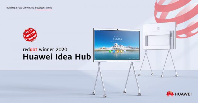 Huawei apresenta produto 'IDEAHUB' ao mercado empresarial angolano