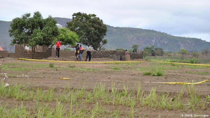 Kwenda apoia mais de duas mil famílias