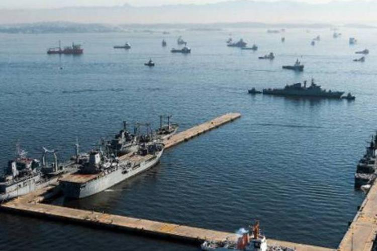 Mais de 40 tripulantes de cargueiros desaparecidos