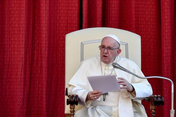 Nomeado novo embaixador do Vaticano em Angola e S. Tomé