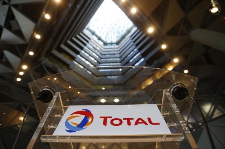 Total vai fornecer combustível a Moçambique