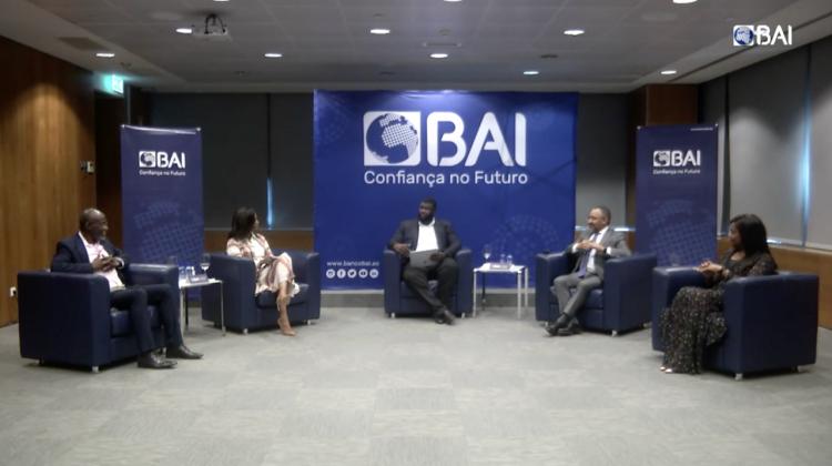 BAI apresenta primeiro Relatório de Impacto