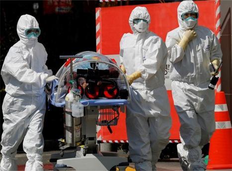África regista 229 mortes e mais de sete mil casos