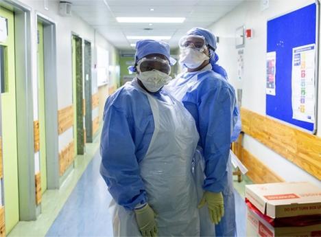 África regista mais 175 mortes e mais de 7 mil casos de infecção