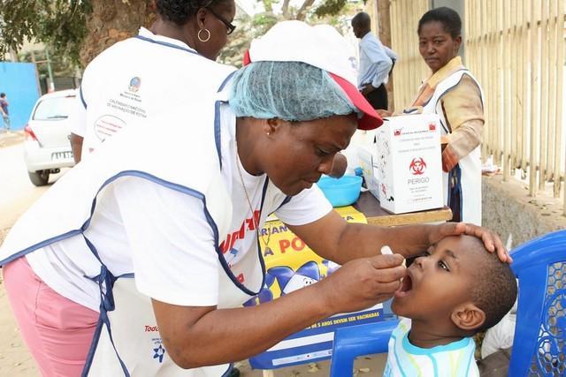 Campanha integrada prevê vacinar mais de 900 mil crianças