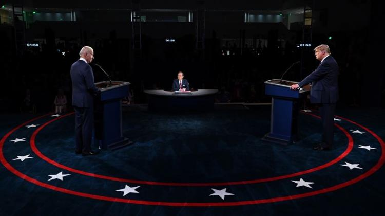 Donald Trump recusa participar em debate virtual com Joe Biden