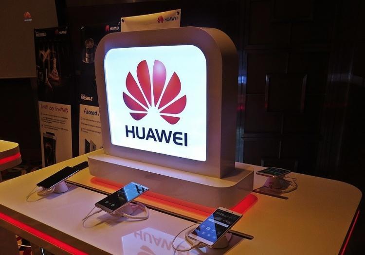 Huawei aguarda pelo Plano Nacional de Banda Larga