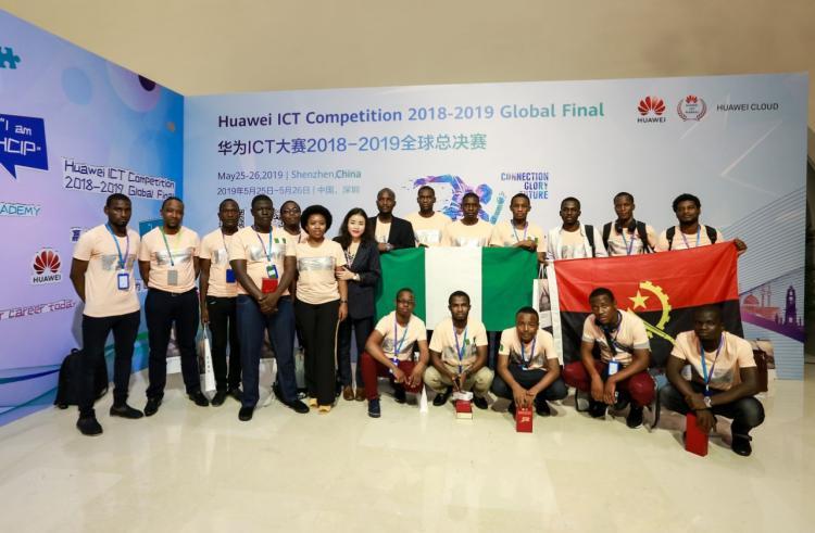 Huawei considera que cultivo de talentos é o pilar fundamental para o desenvolvimento da indústria de TIC
