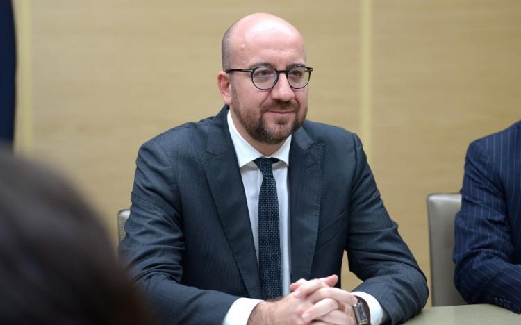 Líderes europeus reúnem-se em Novembro