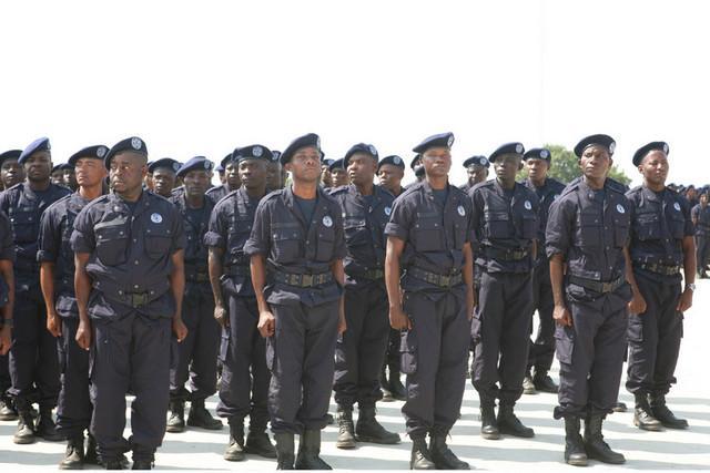 Mais de 50 efectivos da polícia sancionados