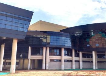 Novas instalações do Arquivo Nacional custa 97 milhões USD