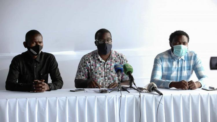 Organizadores dos protestos falam em duas mortes e 387 desaparecidos