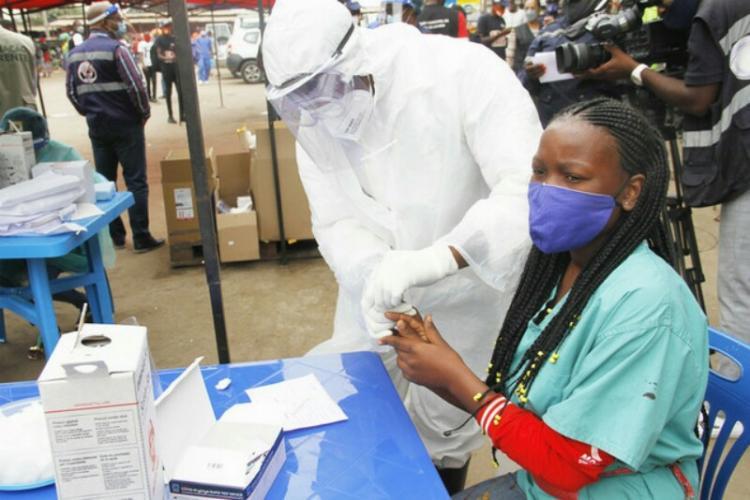 País regista mais 207 casos de infecções e uma morte