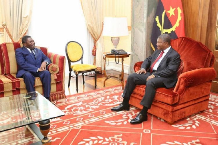 Samakuva apela ao diálogo entre forças políticas