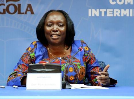 Angola contabiliza 247 novos casos e uma morte