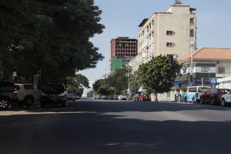 Angola regista aumento de crimes económicos