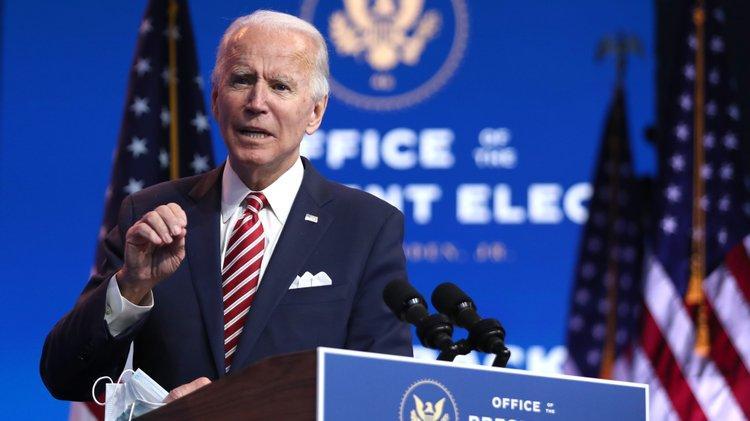 Biden anuncia nomes para a equipa de segurança nacional