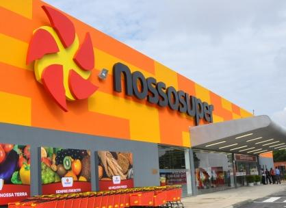 Governo prevê alienar supermercados Nosso Super