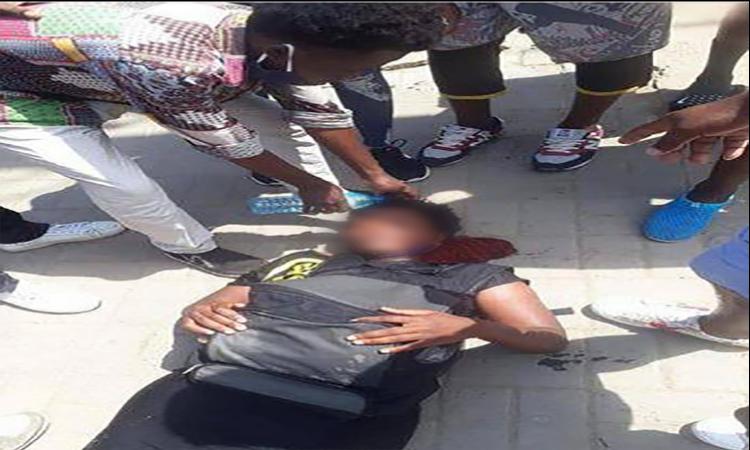 Presumível disparo da polícia mata jovem manifestante