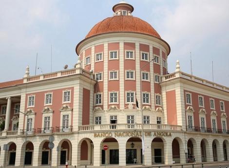 Banca aprovou projectos avaliados em 420 mil milhões AKZ