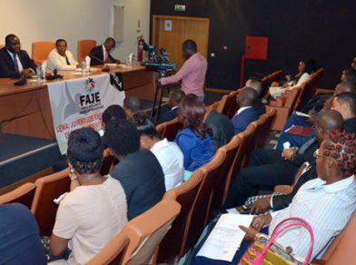 FAJE disponibiliza 400 milhões AKZ para 200 projectos