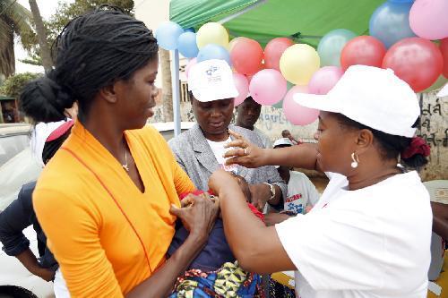 Aberta campanha de vacinação