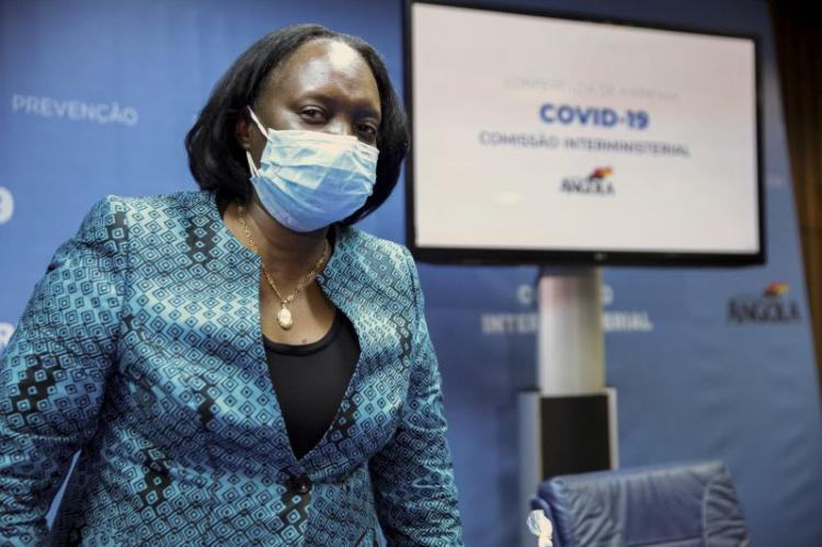 Angola oferece tratamento a 1.500 doentes