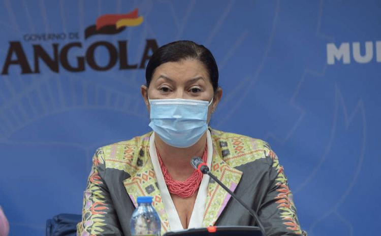 Angola regista mais 81 novos casos da covid-19