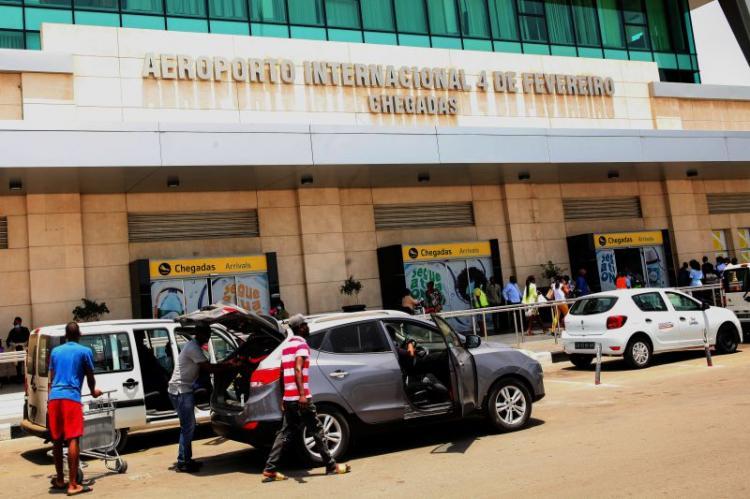 Autoridades desmantelam rede internacional de tráfico