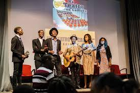 BJLA lança prémio literário 'Poesia no Musseque'